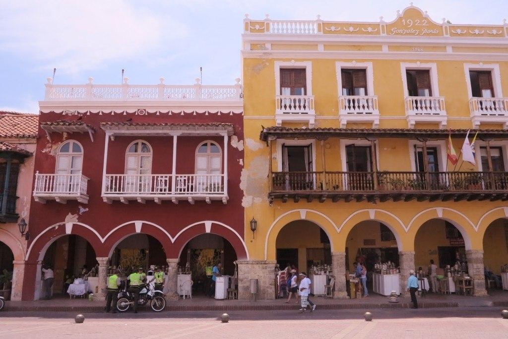 Cartagena Colombia 4