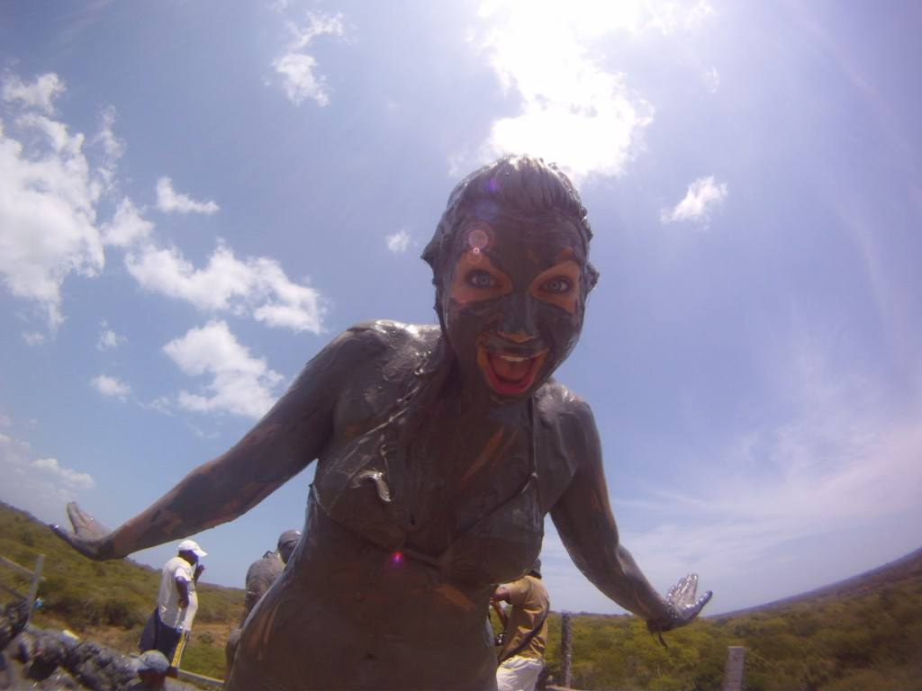 Mud Baths of Colombia 3