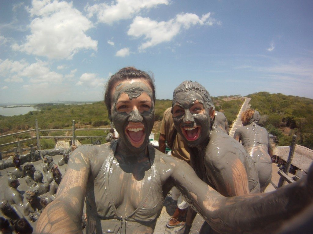 Mud Baths of Colombia 4