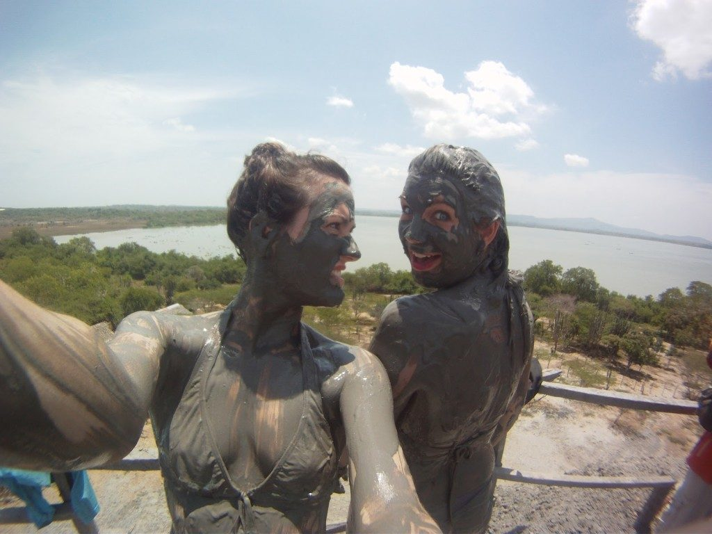 Mud Baths of Colombia 5