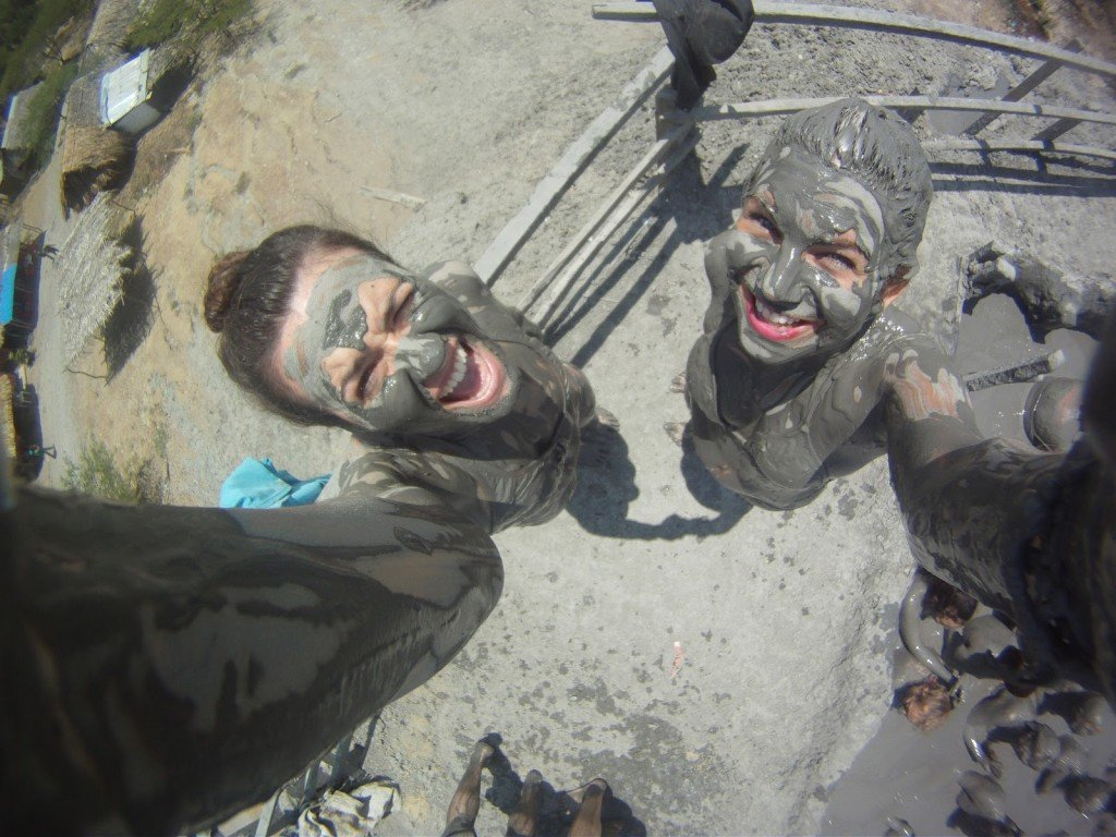 Mud Baths of Colombia 6