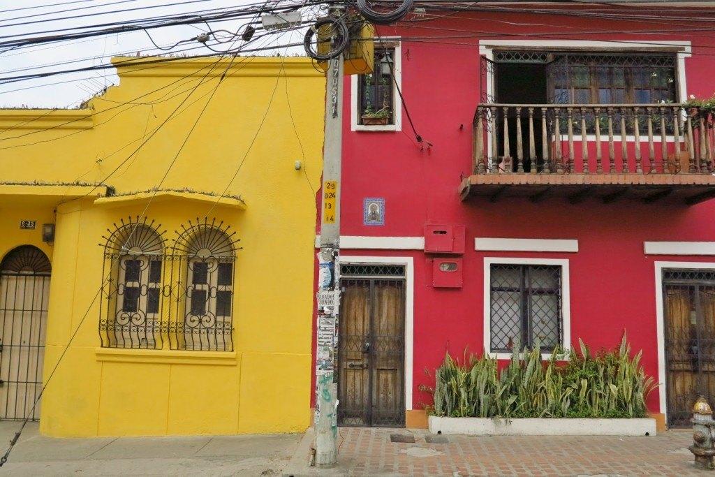 Cali Colombia 4