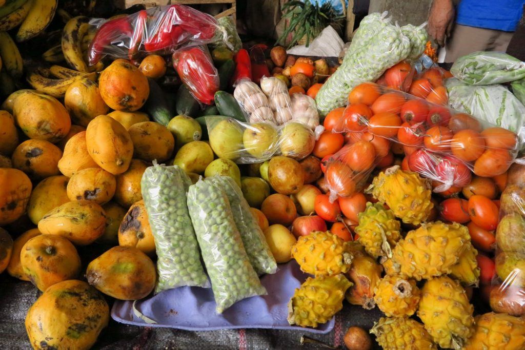 Silvia Colombia Market 4