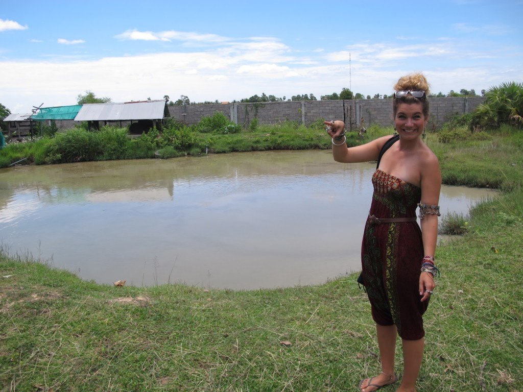 Fashion in Cambodia