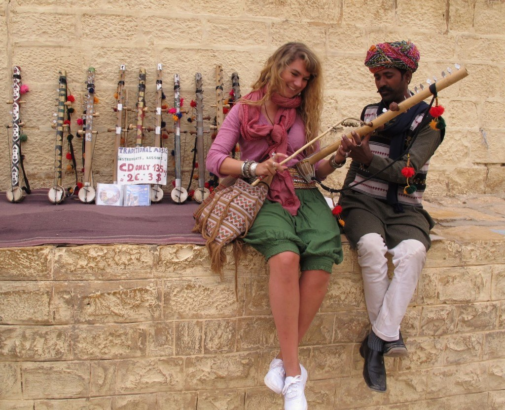Fashion in India 2