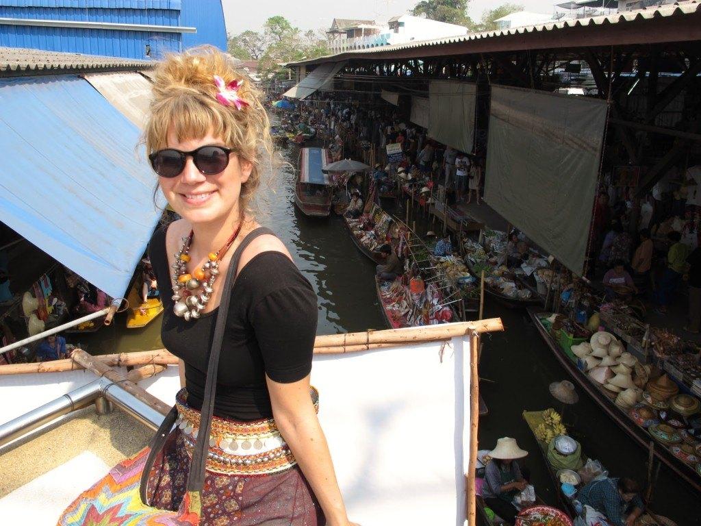 Fashion in Thailand