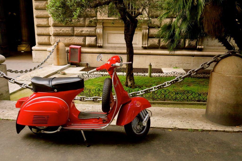 Roman Red 3