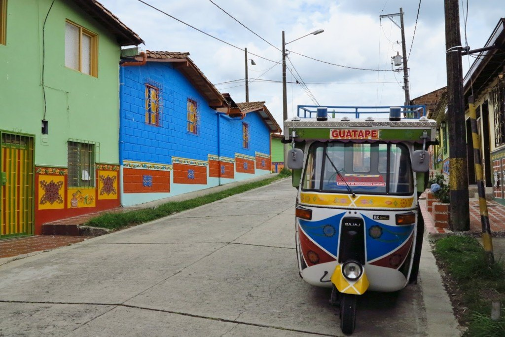 Why you should visit Guatape Colombia 11