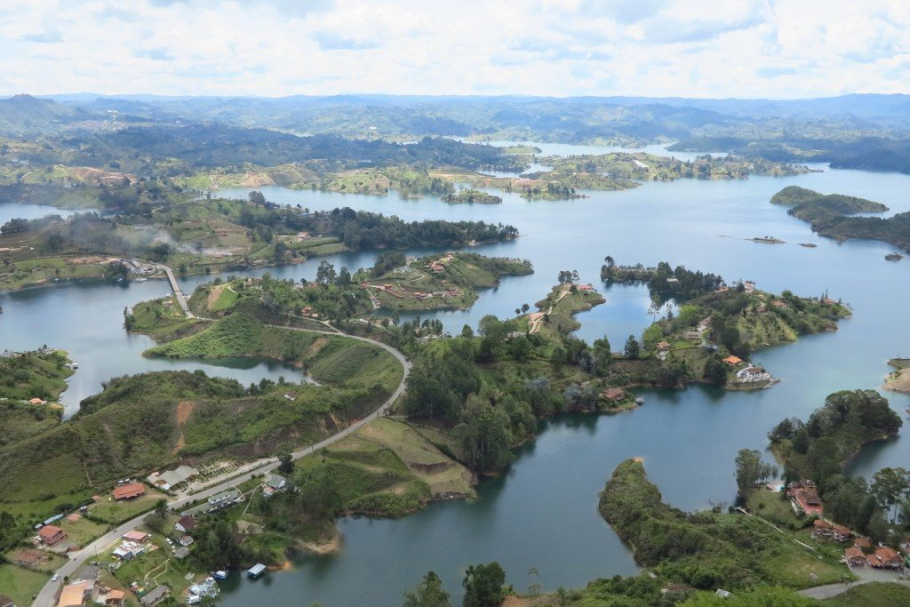 Why you should visit Guatape Colombia 4