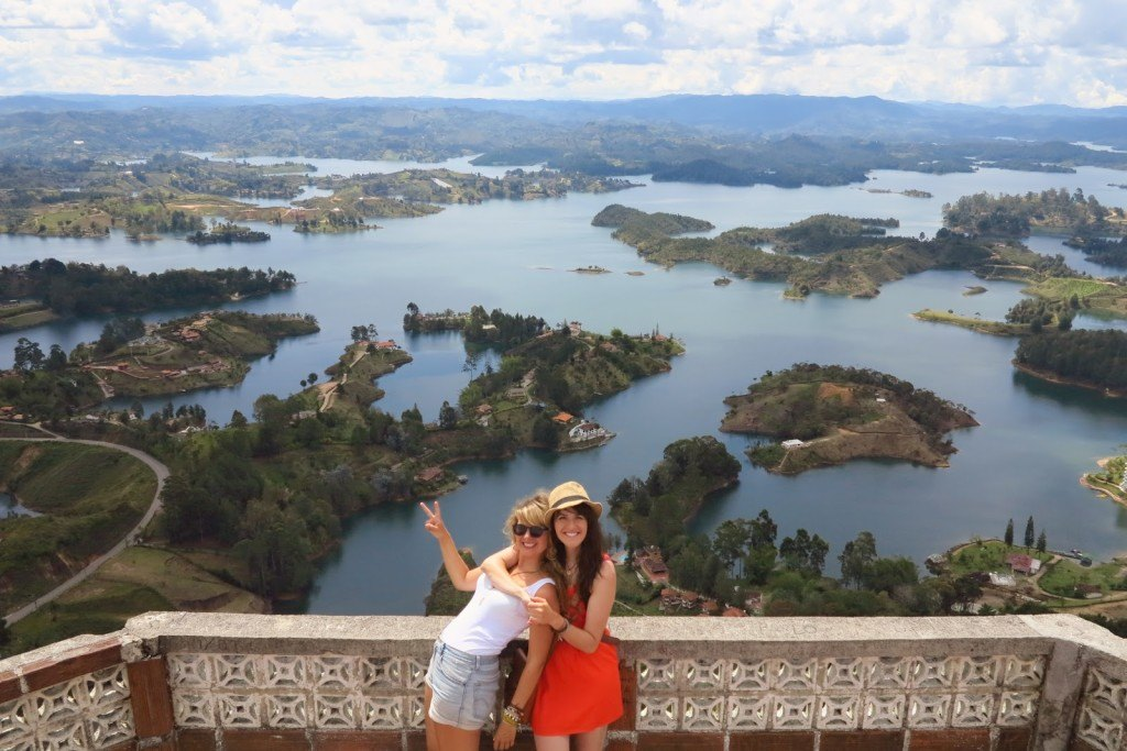 Why you should visit Guatape Colombia 6