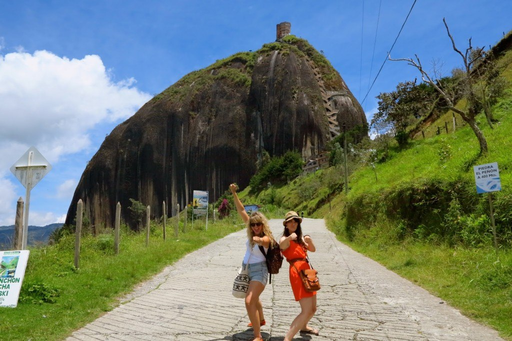 Why you should visit Guatape Colombia 8