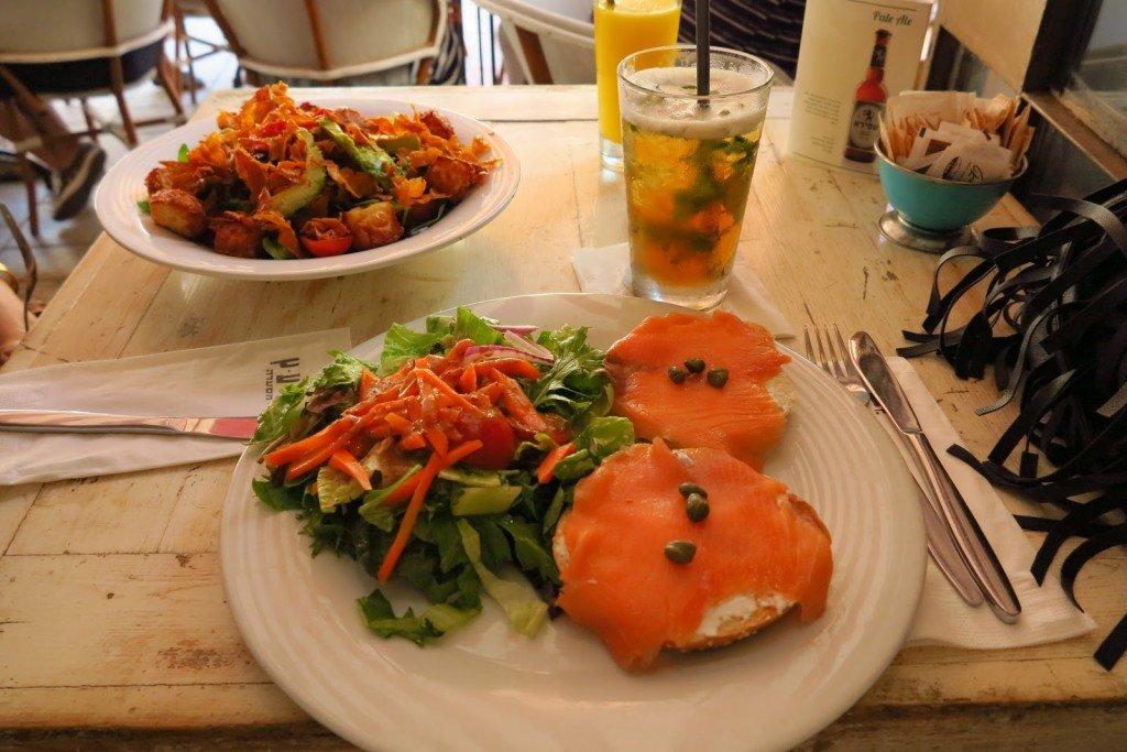 Best Restaurants in Tel Aviv 1
