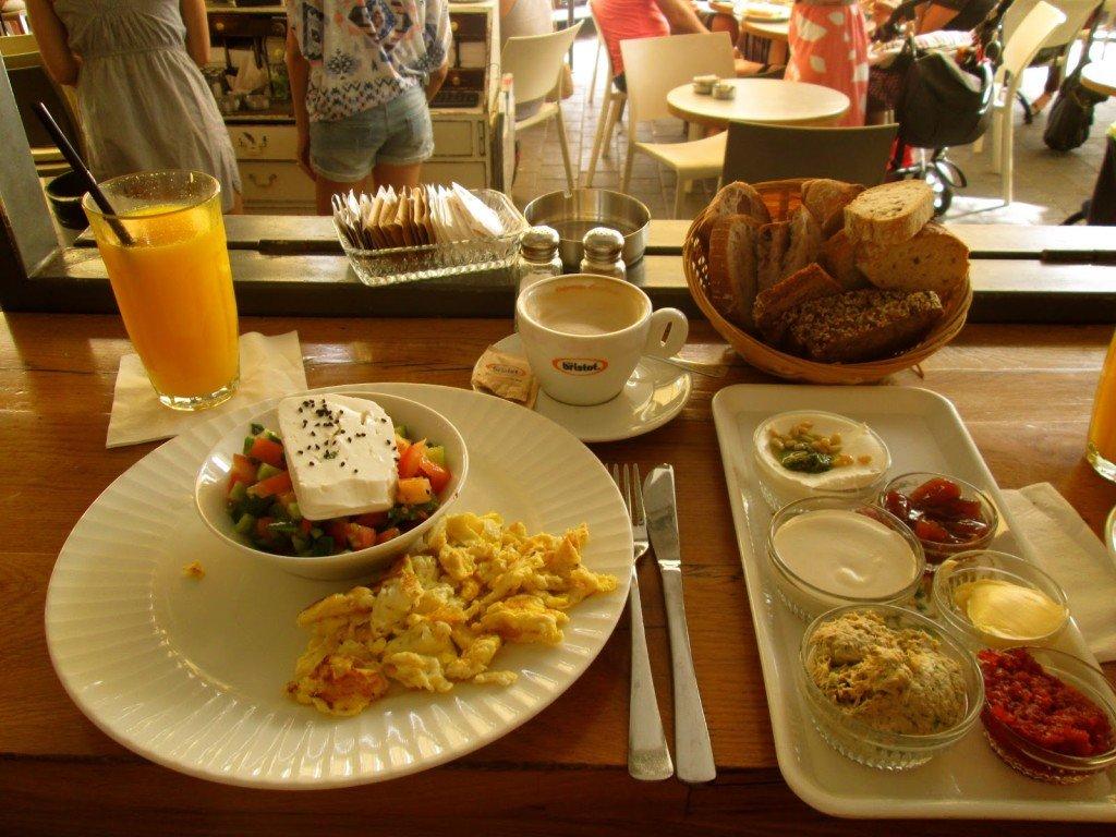 Best Restaurants in Tel Aviv 2