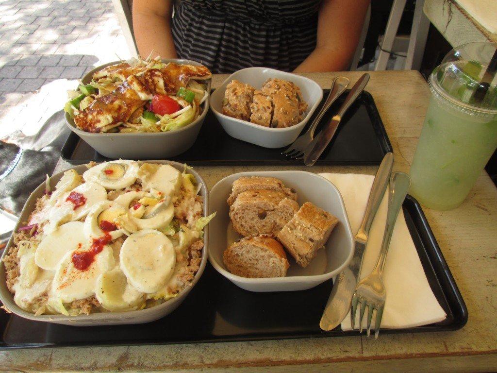 Best Restaurants in Tel Aviv 4