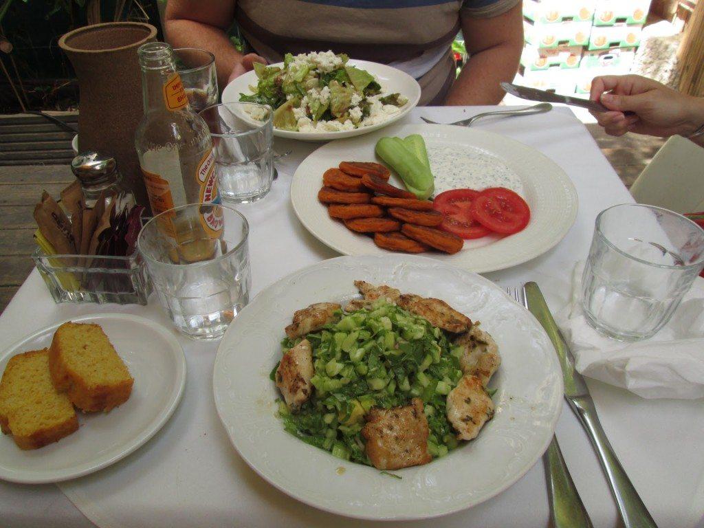 Best Restaurants in Tel Aviv 5