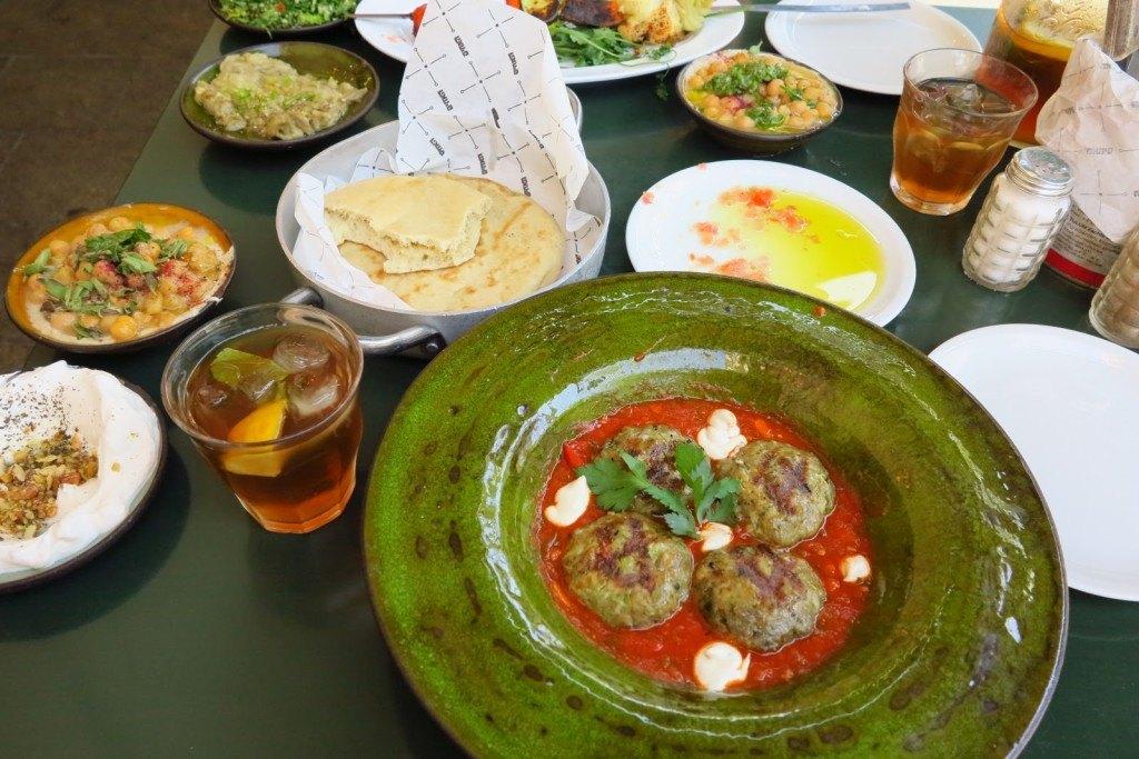 Best Restaurants in Tel Aviv 6