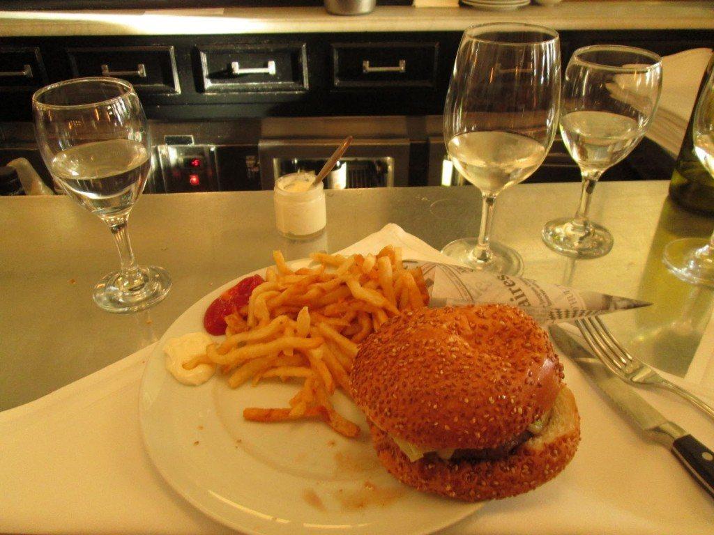Best Restaurants in Tel Aviv 7