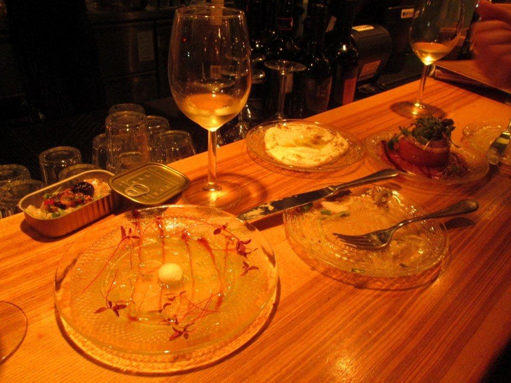 Best Restaurants in Tel Aviv 9