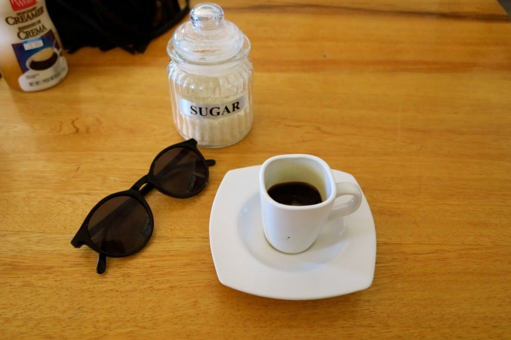 Belize Coffee