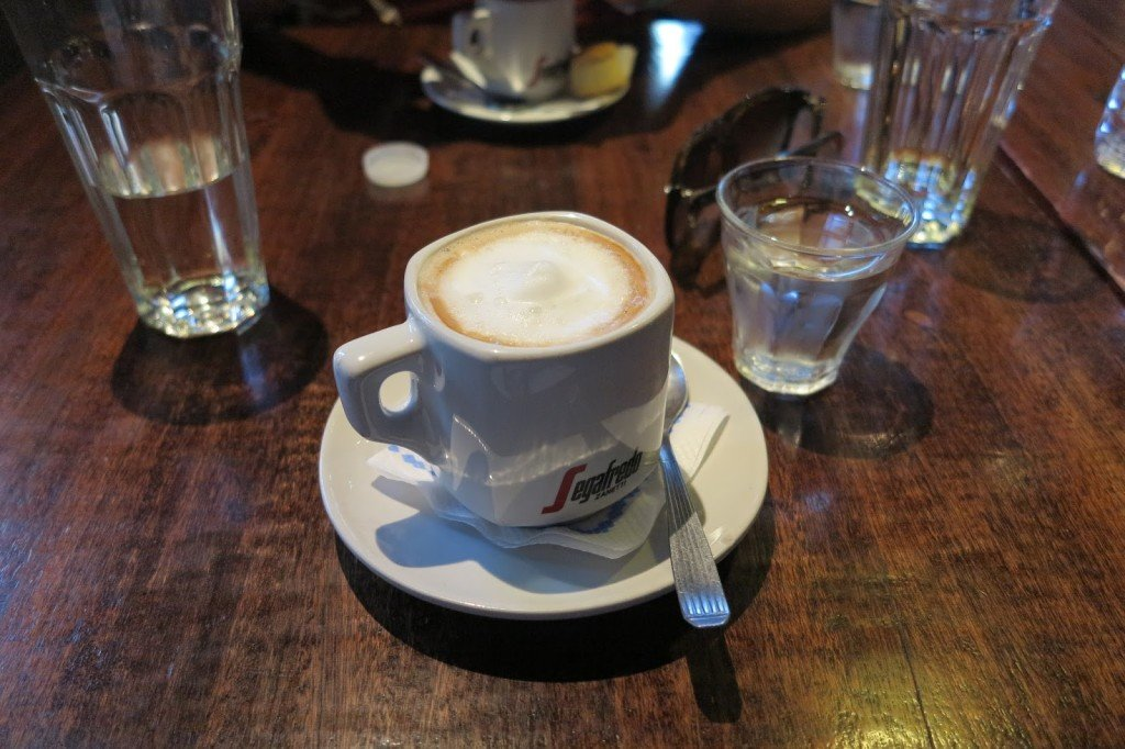 Buenos Aires Coffee