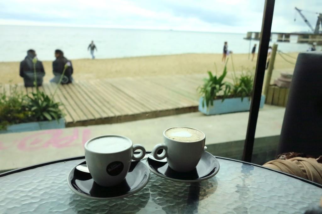 Chile Coffee
