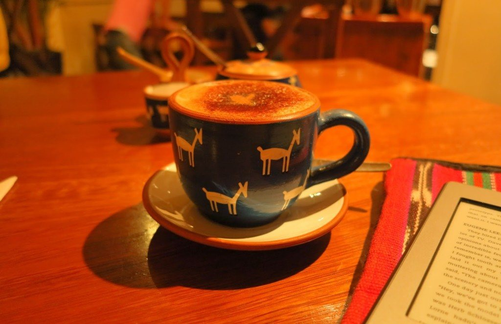 Cusco Coffee