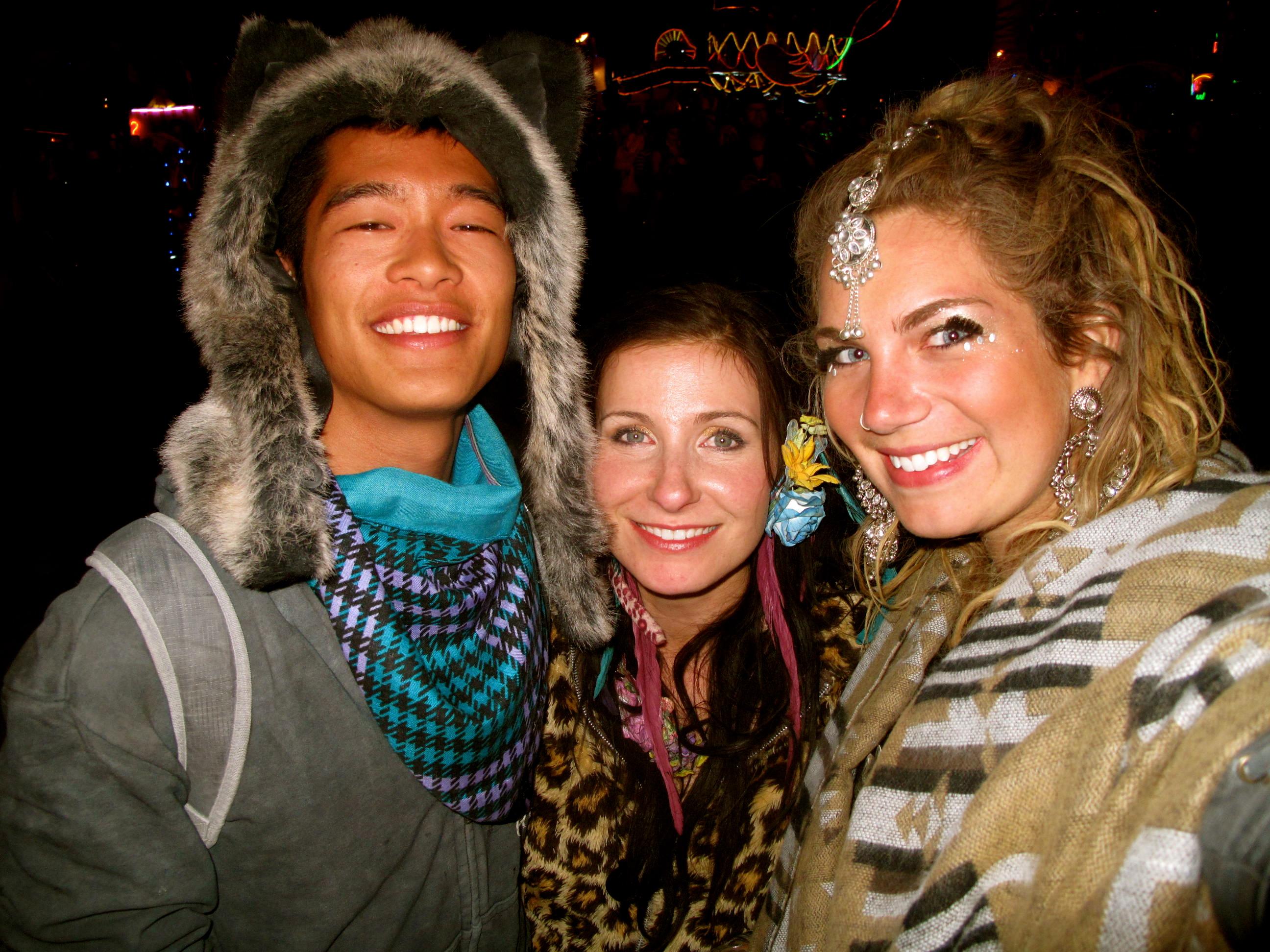 Burning Man 2011 3