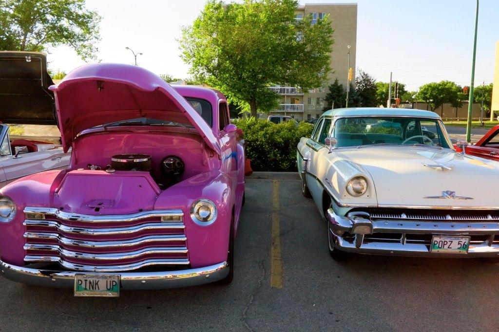 Classic Car Winnipeg