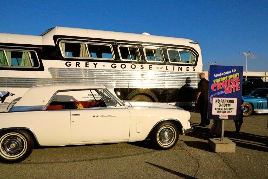 Classic Car Winnipeg 2