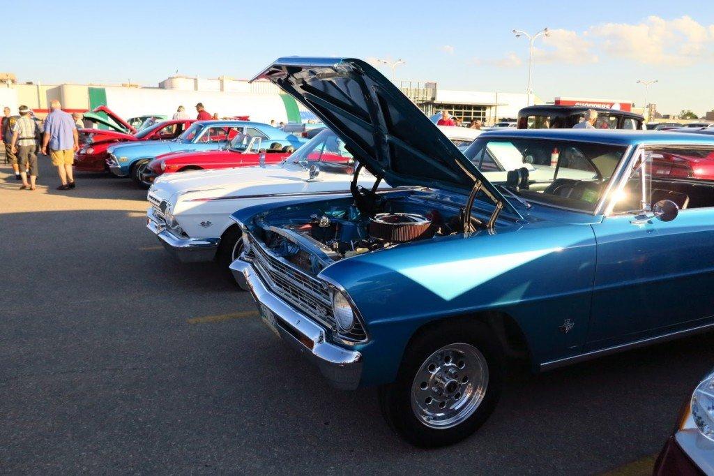 Classic Car Winnipeg 3