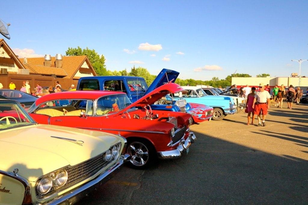 Classic Car Winnipeg 31