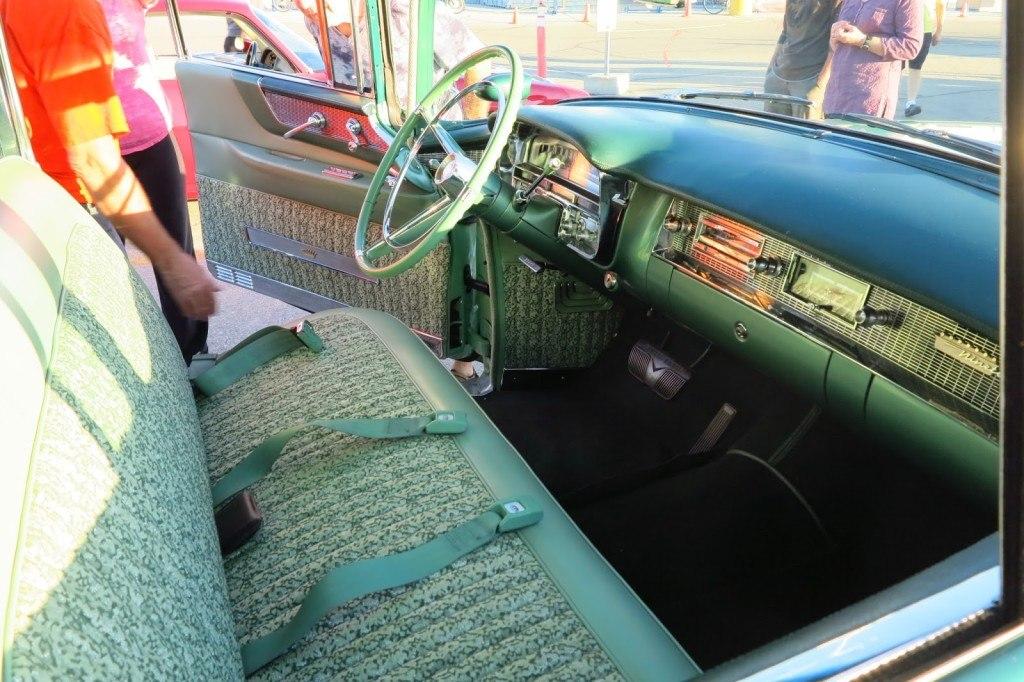 Classic Car Winnipeg 4