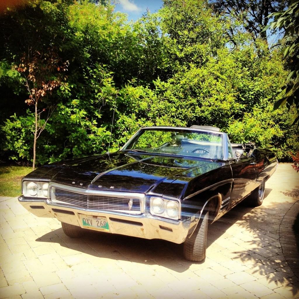 Classic Car Winnipeg 8