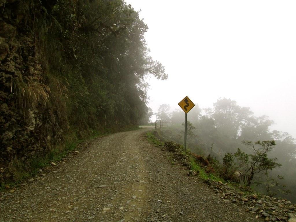 Death on Death Road 2