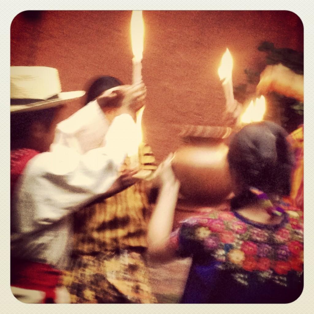 Antigua Guatemala 4