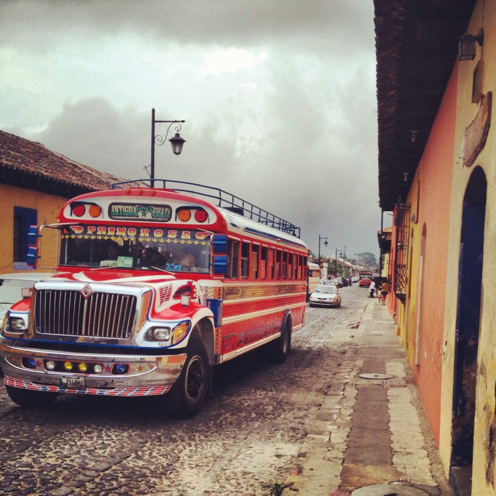 Antigua Guatemala 7
