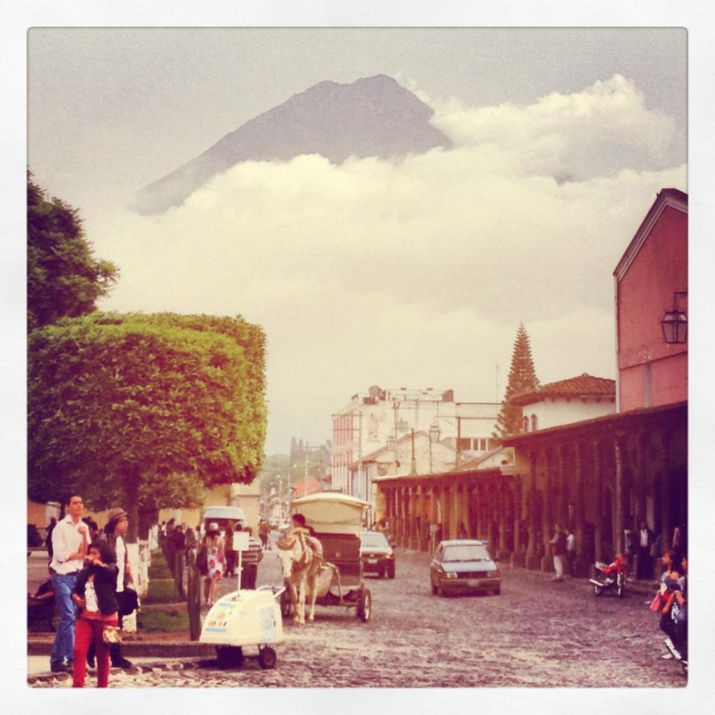 Antigua Guatemala 8
