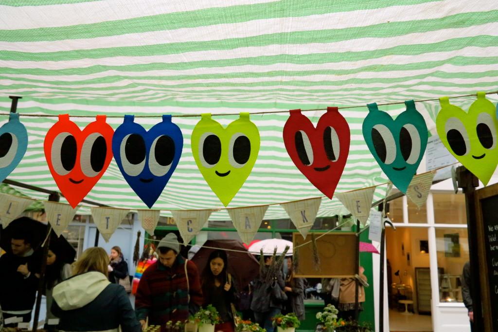 Broadway Market 14