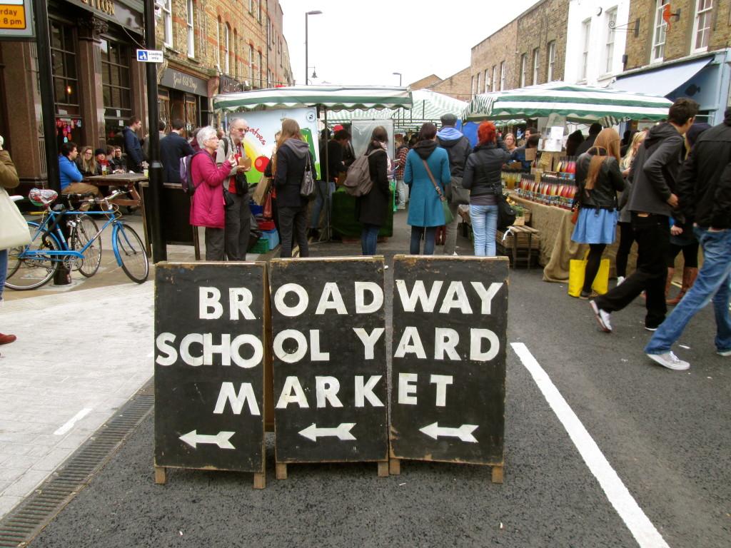 Broadway Market 2