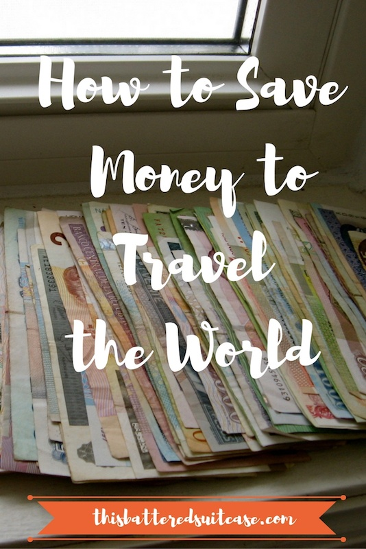 how-to-save-money-to-travel-the-world