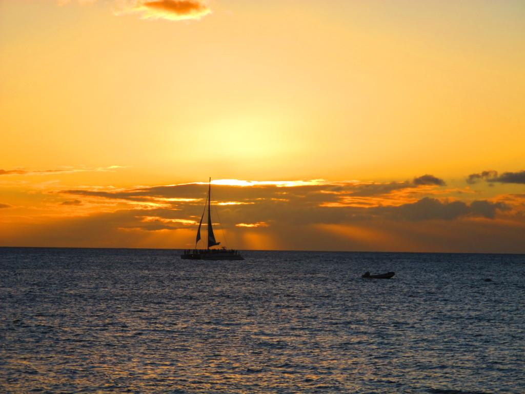 Maui Honeymoon