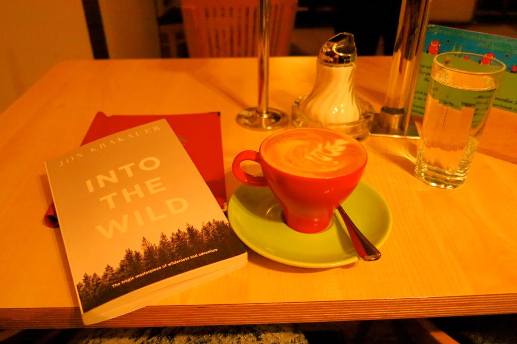 Innsbruck coffee
