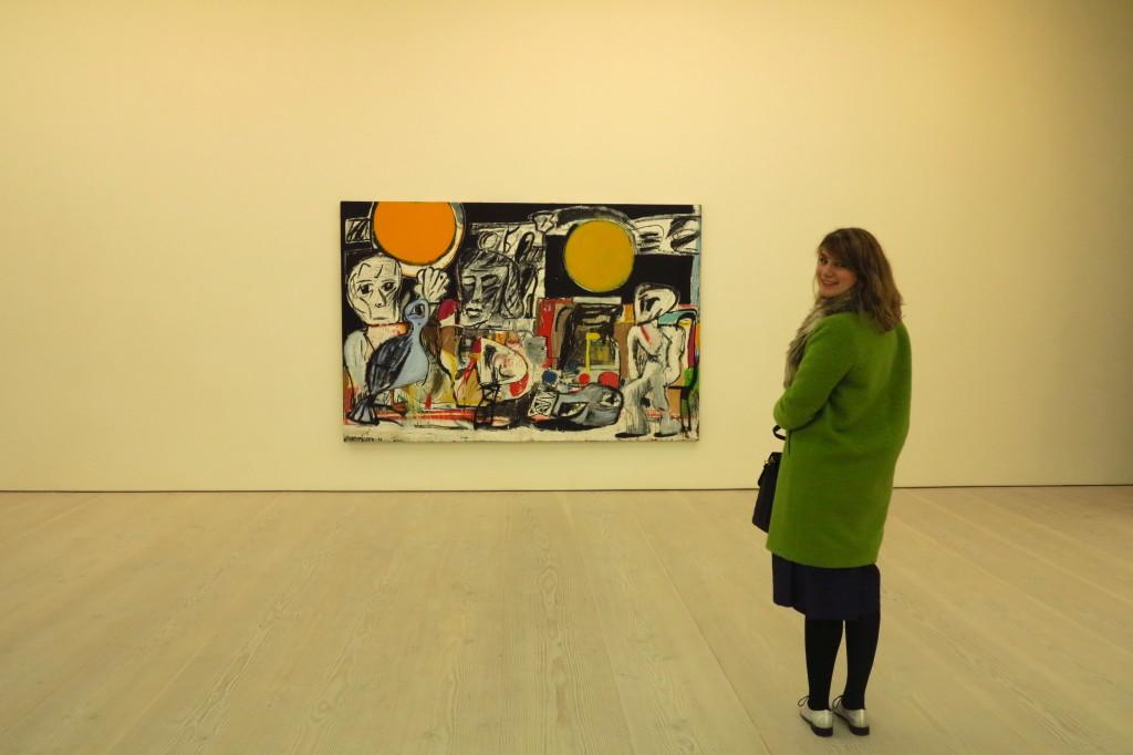 Saatchi Gallery 6