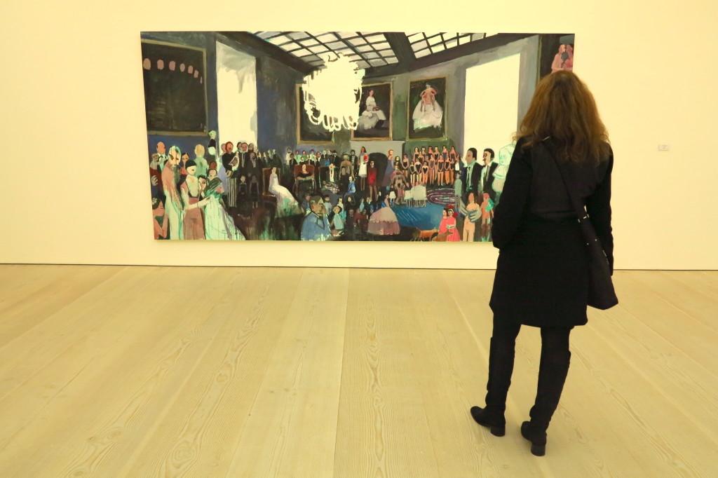 Saatchi Gallery2