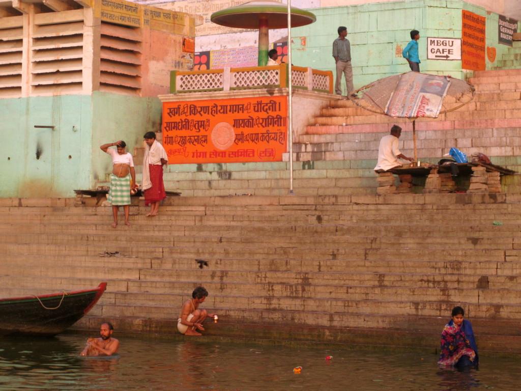 Varanasi 11