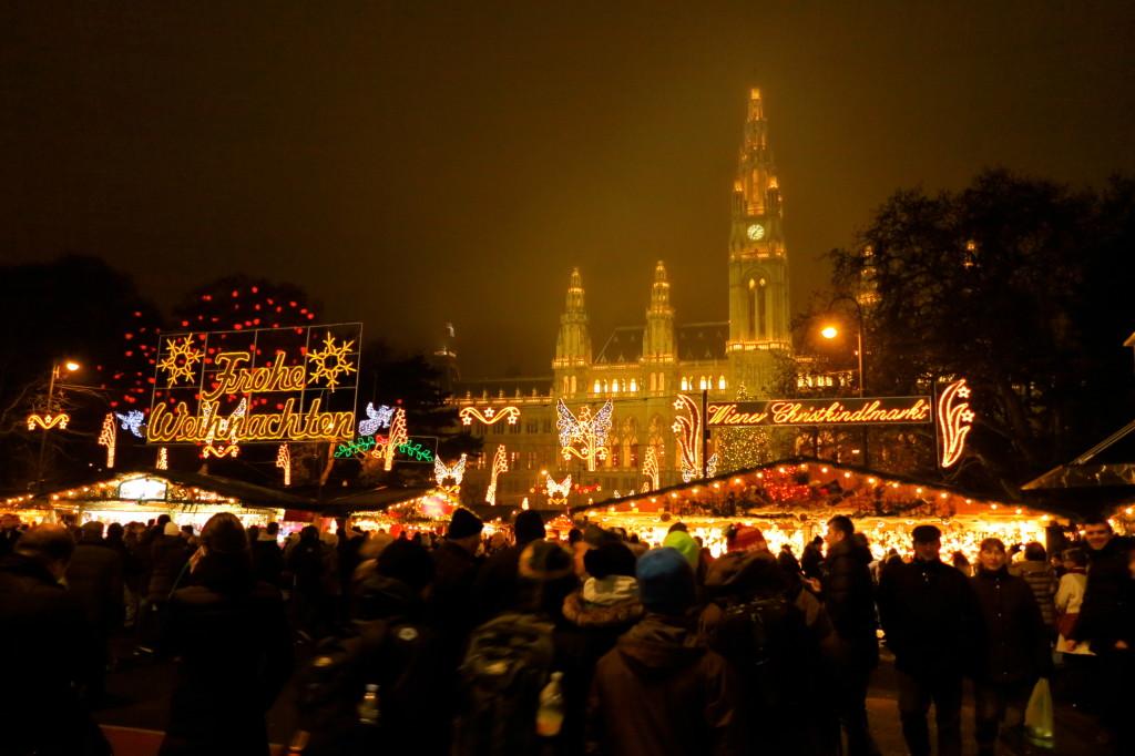 Vienna Christmas 2