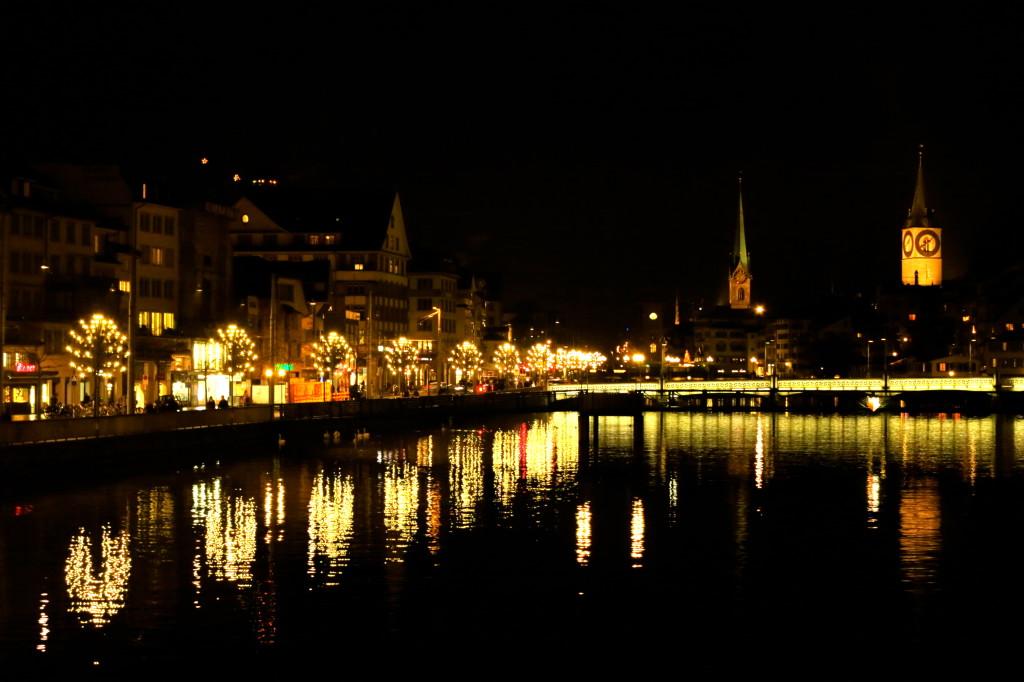Zurich Christmas 3