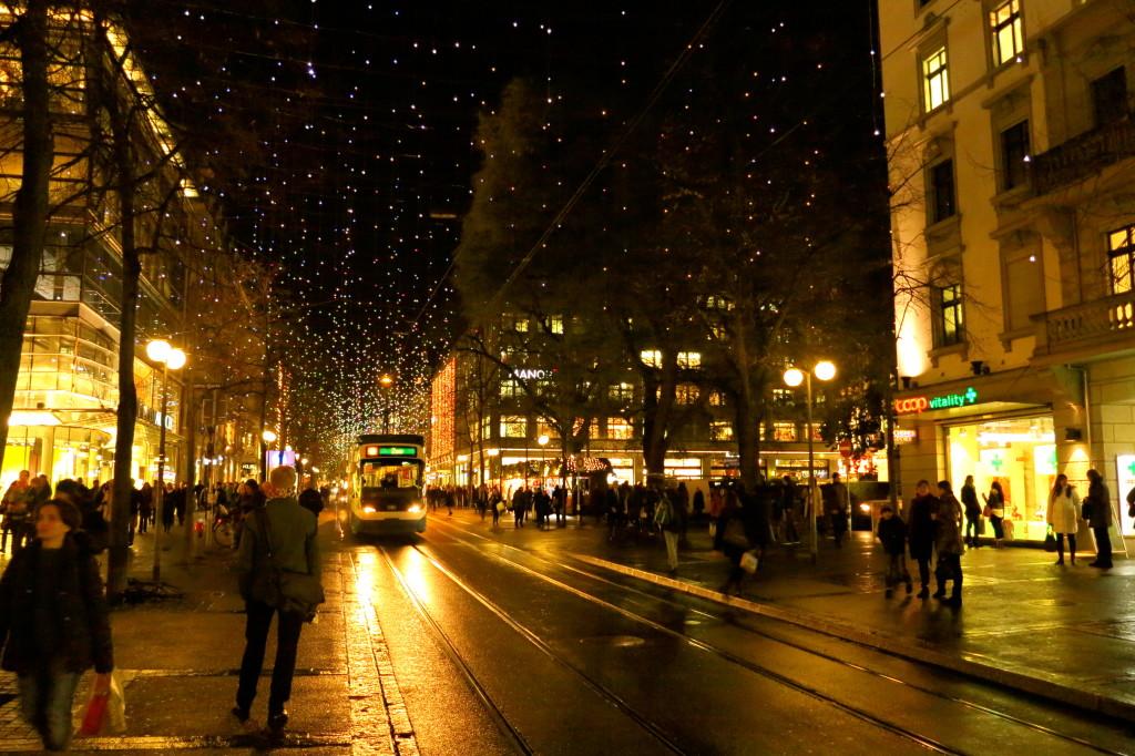 Zurich Christmas 5