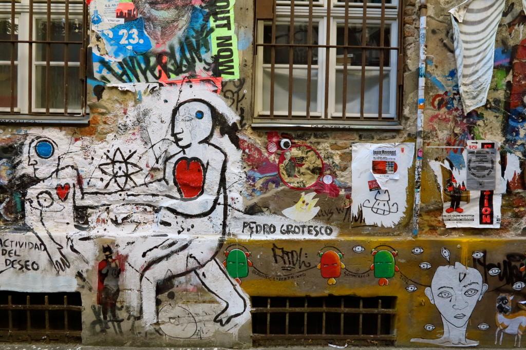 Berlin Street Art 1