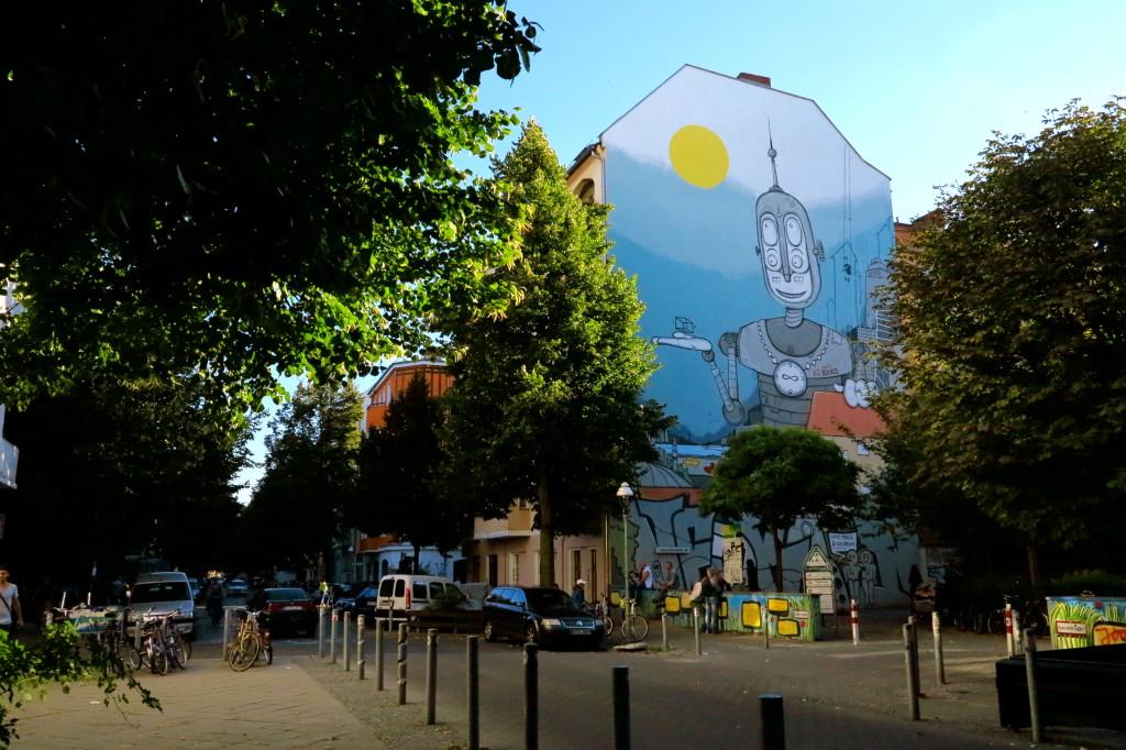 Berlin Street Art 11